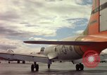 Image of United States SC-54D aircraft Puerto Rico, 1960, second 54 stock footage video 65675051252