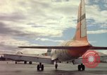 Image of United States SC-54D aircraft Puerto Rico, 1960, second 55 stock footage video 65675051252