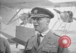 Image of Lieutenant Commander John Rodgers United States USA, 1925, second 37 stock footage video 65675051258