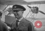 Image of Lieutenant Commander John Rodgers United States USA, 1925, second 38 stock footage video 65675051258