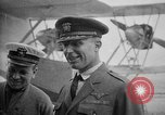 Image of Lieutenant Commander John Rodgers United States USA, 1925, second 40 stock footage video 65675051258