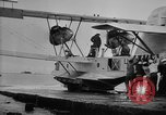 Image of Lieutenant Commander John Rodgers United States USA, 1925, second 44 stock footage video 65675051258