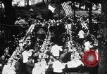 Image of Charles Lindbergh Paris France, 1927, second 4 stock footage video 65675051262