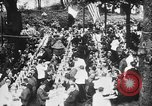 Image of Charles Lindbergh Paris France, 1927, second 6 stock footage video 65675051262