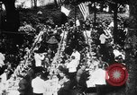 Image of Charles Lindbergh Paris France, 1927, second 7 stock footage video 65675051262