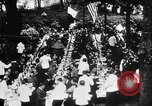 Image of Charles Lindbergh Paris France, 1927, second 9 stock footage video 65675051262