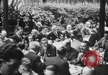 Image of Charles Lindbergh Paris France, 1927, second 12 stock footage video 65675051262