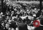 Image of Charles Lindbergh Paris France, 1927, second 15 stock footage video 65675051262