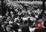 Image of Charles Lindbergh Paris France, 1927, second 16 stock footage video 65675051262
