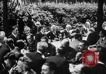 Image of Charles Lindbergh Paris France, 1927, second 17 stock footage video 65675051262