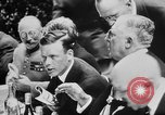 Image of Charles Lindbergh Paris France, 1927, second 18 stock footage video 65675051262