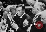 Image of Charles Lindbergh Paris France, 1927, second 21 stock footage video 65675051262