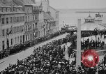 Image of Charles Lindbergh Paris France, 1927, second 29 stock footage video 65675051262