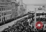 Image of Charles Lindbergh Paris France, 1927, second 30 stock footage video 65675051262