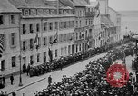Image of Charles Lindbergh Paris France, 1927, second 33 stock footage video 65675051262