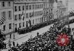 Image of Charles Lindbergh Paris France, 1927, second 35 stock footage video 65675051262