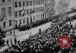 Image of Charles Lindbergh Paris France, 1927, second 36 stock footage video 65675051262