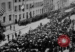 Image of Charles Lindbergh Paris France, 1927, second 37 stock footage video 65675051262
