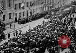 Image of Charles Lindbergh Paris France, 1927, second 38 stock footage video 65675051262
