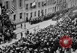 Image of Charles Lindbergh Paris France, 1927, second 39 stock footage video 65675051262