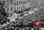 Image of Charles Lindbergh Paris France, 1927, second 43 stock footage video 65675051262