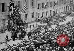 Image of Charles Lindbergh Paris France, 1927, second 49 stock footage video 65675051262