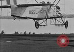Image of USS Langley San Diego California USA, 1924, second 32 stock footage video 65675051266