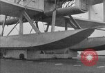 Image of Douglas DT seaplane San Diego California USA, 1924, second 24 stock footage video 65675051267