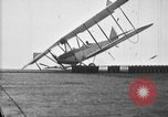 Image of USS Langley California United States USA, 1924, second 38 stock footage video 65675051269