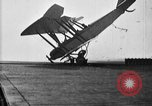 Image of USS Langley California United States USA, 1924, second 44 stock footage video 65675051269