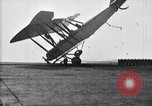 Image of USS Langley California United States USA, 1924, second 45 stock footage video 65675051269