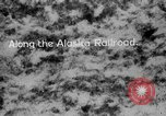 Image of glaciers Alaska United States USA, 1925, second 1 stock footage video 65675051276