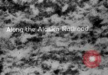 Image of glaciers Alaska United States USA, 1925, second 4 stock footage video 65675051276