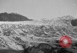 Image of glaciers Alaska United States USA, 1925, second 41 stock footage video 65675051276