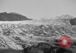 Image of glaciers Alaska United States USA, 1925, second 42 stock footage video 65675051276