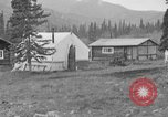 Image of McKinley Park Alaska United States USA, 1925, second 39 stock footage video 65675051277