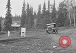 Image of McKinley Park Alaska United States USA, 1925, second 41 stock footage video 65675051277