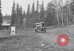 Image of McKinley Park Alaska United States USA, 1925, second 42 stock footage video 65675051277
