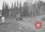 Image of McKinley Park Alaska United States USA, 1925, second 43 stock footage video 65675051277