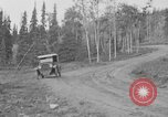 Image of McKinley Park Alaska United States USA, 1925, second 44 stock footage video 65675051277