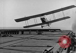 Image of USS Langley California United States USA, 1922, second 21 stock footage video 65675051290