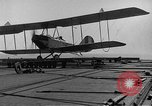 Image of USS Langley California United States USA, 1922, second 22 stock footage video 65675051290