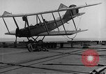 Image of USS Langley California United States USA, 1922, second 23 stock footage video 65675051290