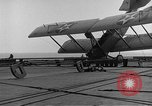 Image of USS Langley California United States USA, 1922, second 25 stock footage video 65675051290