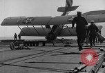 Image of USS Langley California United States USA, 1922, second 30 stock footage video 65675051290