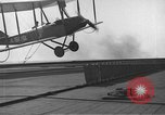 Image of USS Langley California United States USA, 1922, second 45 stock footage video 65675051290