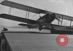 Image of Lieutenant W M Dillon California United States USA, 1923, second 13 stock footage video 65675051294