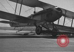 Image of Lieutenant W M Dillon California United States USA, 1923, second 14 stock footage video 65675051294