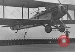 Image of Lieutenant W M Dillon California United States USA, 1923, second 19 stock footage video 65675051295