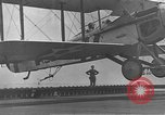 Image of Lieutenant W M Dillon California United States USA, 1923, second 20 stock footage video 65675051295